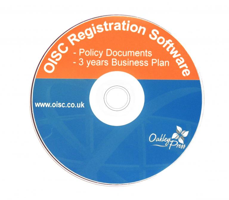 business plan for oisc registration